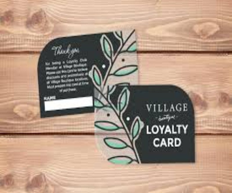 Card In Any Shape